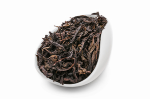 Tie Luo Han (Iron Warrior Monk tea)