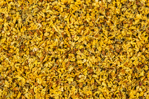 Organic Osmanthus tea